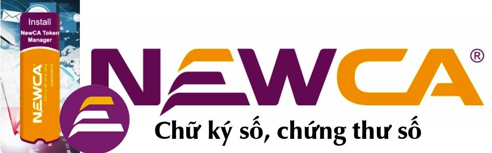 Nhà cung cấp dịch vụ chữ ký số NEWTEL-CA